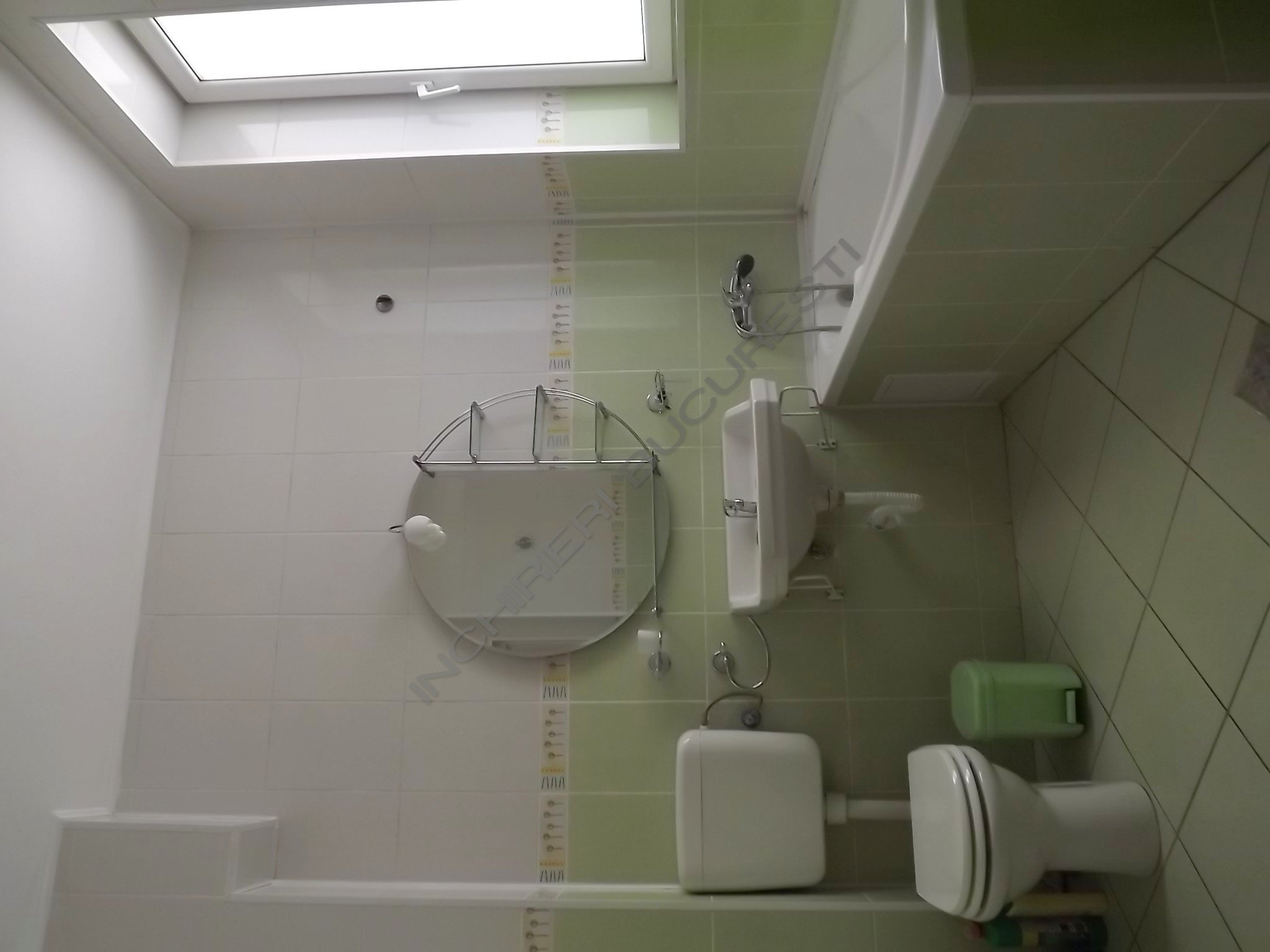 baie renovata apartament cotroceni
