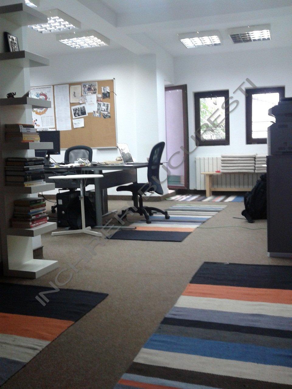 spatii birouri Mosilor