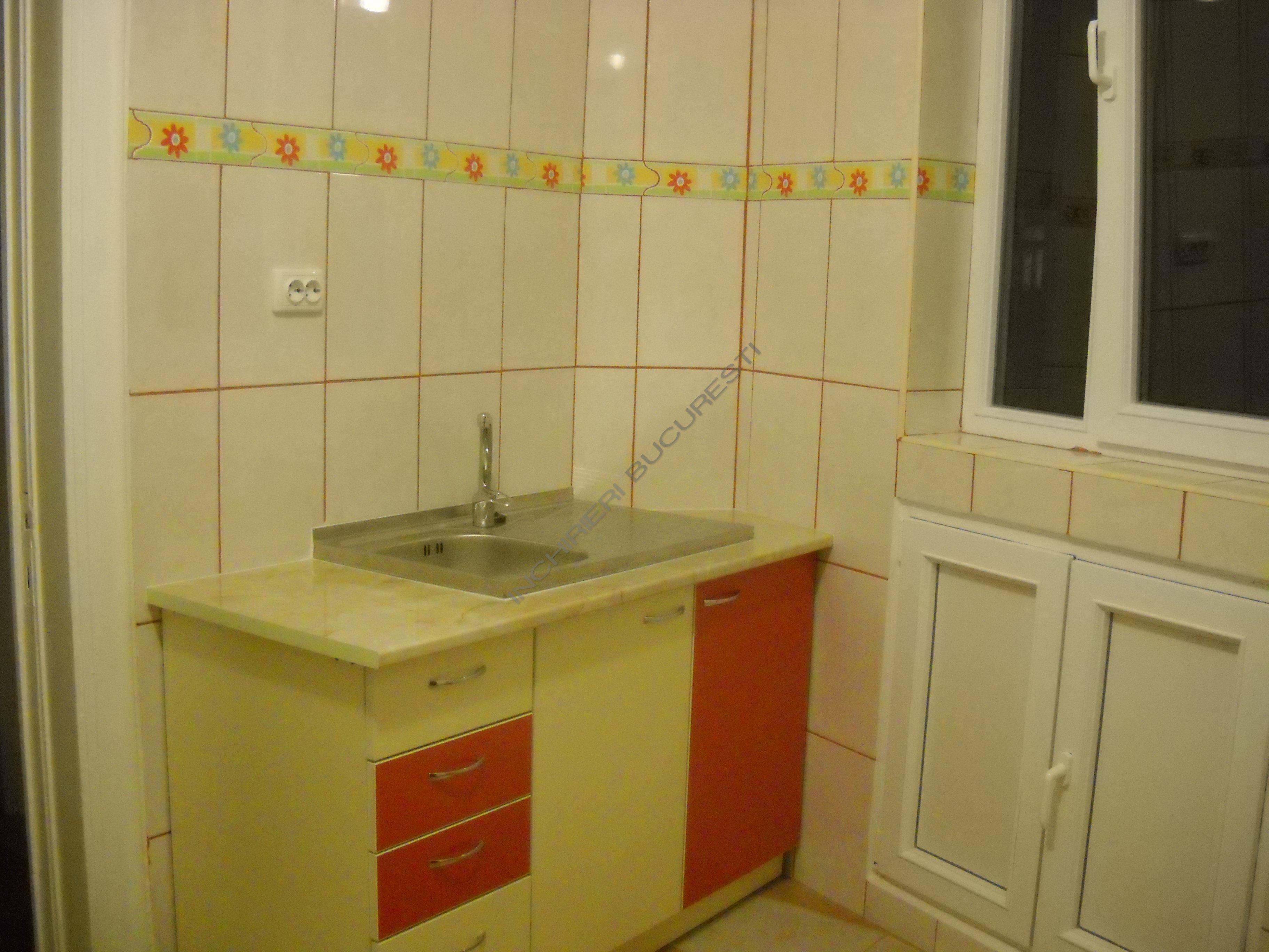 apartament bucatarie mobilata cotroceni