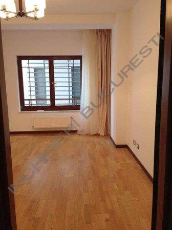 dormitor apartament renovat dorobanti
