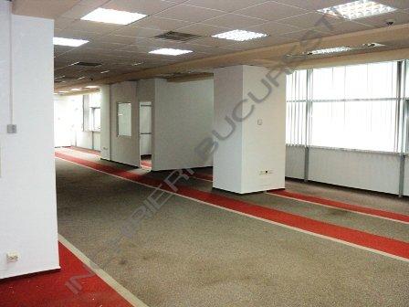 Inchiriere spatiu de birou Cismigiu 255mp