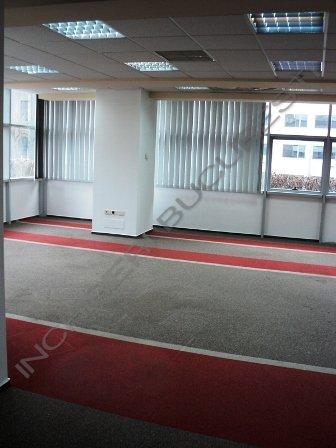 birouri open space Cismigiu