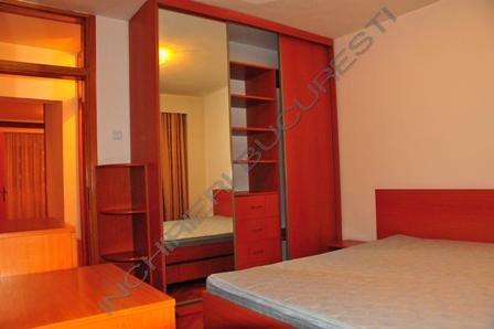 apartament 3 camere mobilate calea calarasilor