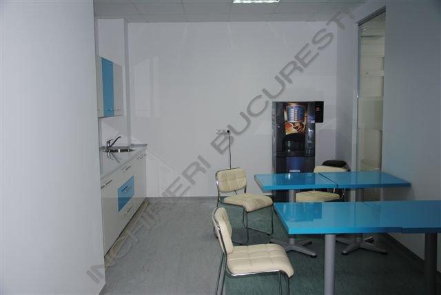 mobilier birouri Floreasca