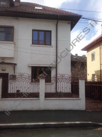 Inchiriere vila  Decebal Alba Iulia