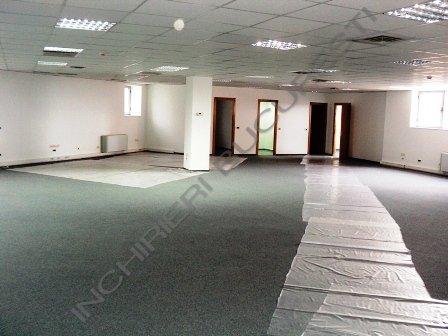 spatiu birou open space Baneasa