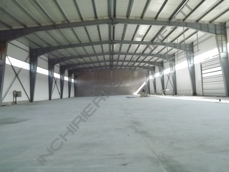 spatiu industrial open space