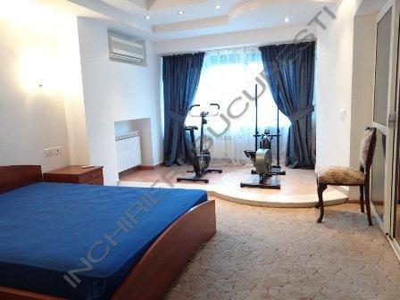 dormitor lux mobilat apartamet stirbei voda