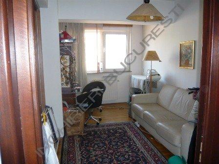 apartament 5 camere de inchiriat aviatorilor bucuresti