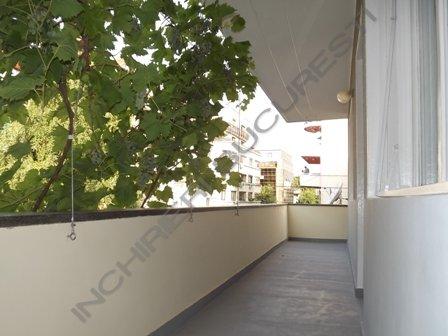 balcon apartament primaverii