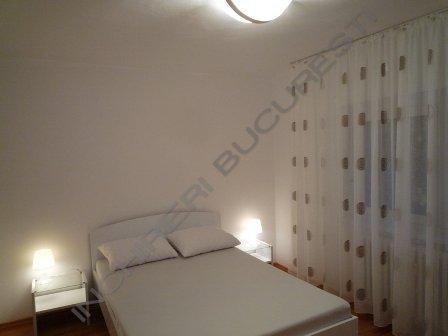 inchiriez apartament aviatiei 2 camere