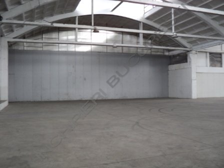 spatiu industrial open space jilava