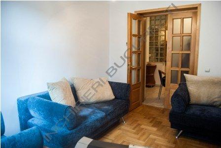 Apartament 2 camere Rosetti-Hristo Botev