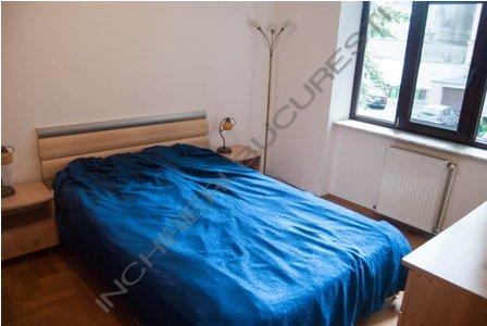 apartament mobilat de inchiriat rosetti