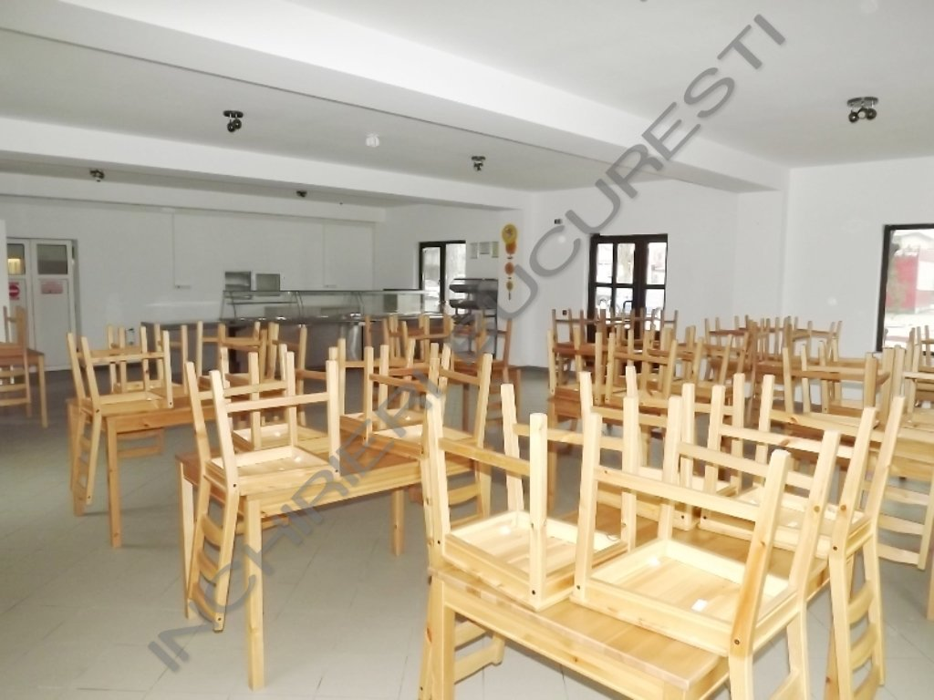 restaurant mobilat