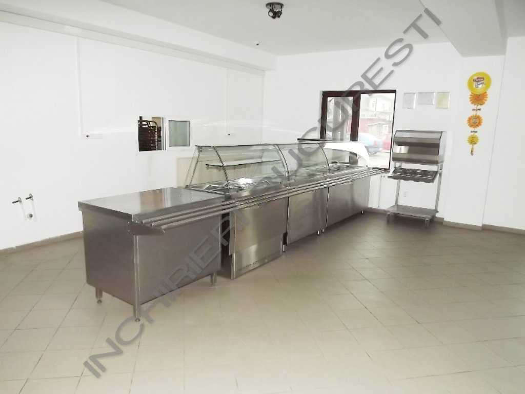 linie servire catering