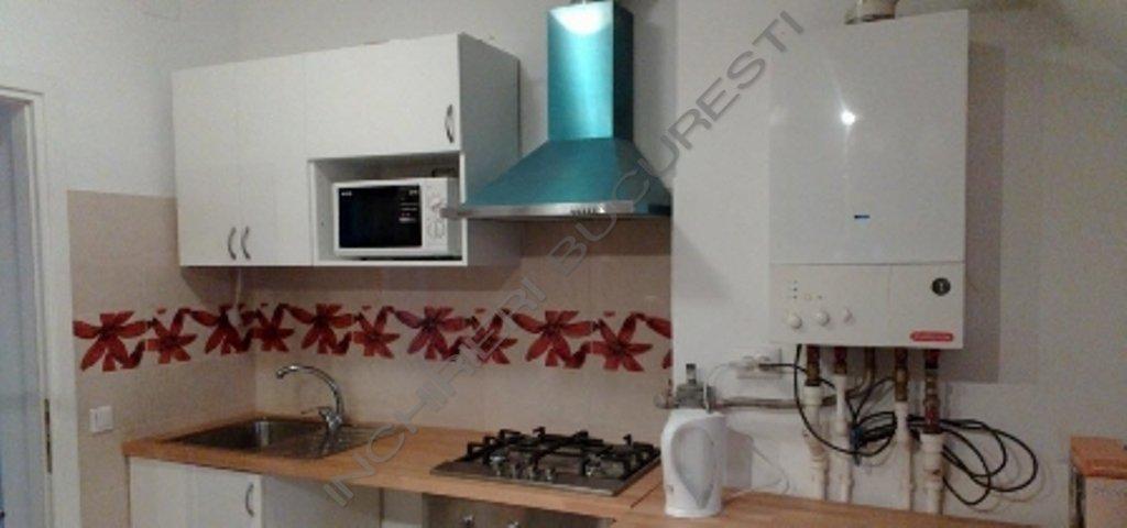 apartament bucatarie cotroceni