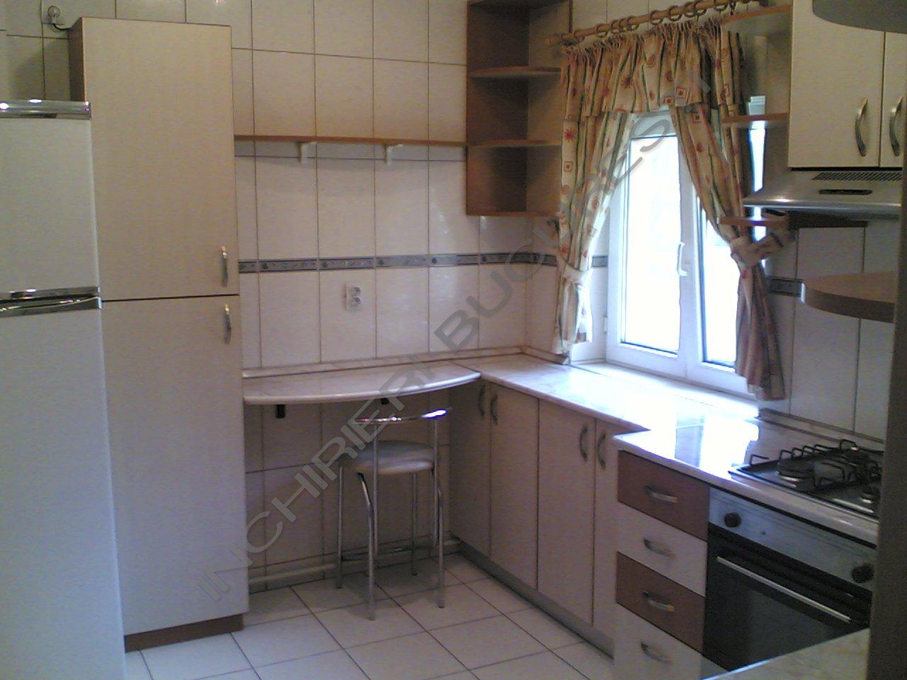 bucatarie utilata apartament