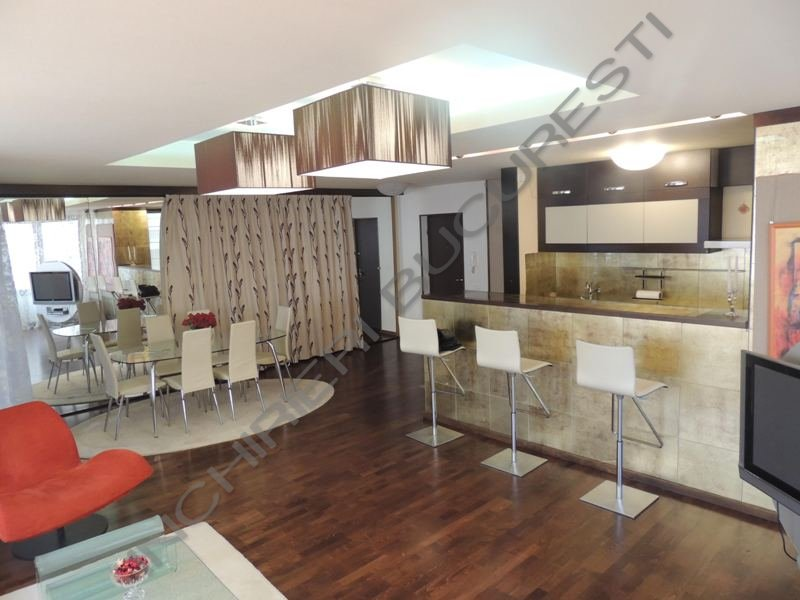 Herastrau Soseaua Nordului apartament 3 camere
