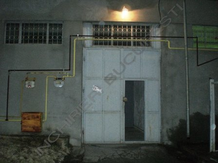 Giurgiului-Jilava inchiriere hala 500mp