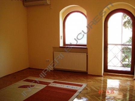 cismigiu apartament lux