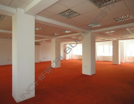 Inchiriere spatiu de birou Piata Victoriei 223 mp