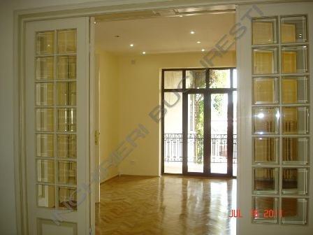 Inchiriez apartament 5 camere Cismigiu