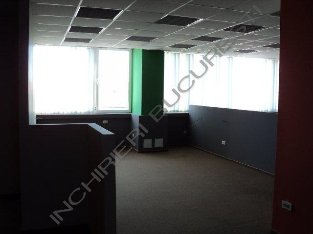 Inchiriere birouri Barbu Vacarescu 500 mp