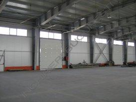 DN2-Afumati,spatiu industrial de inchiriat 1350mp
