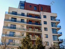 3 camere, rezidential - Barbu Vacarescu, 78mp