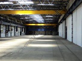 Basarabia Faur spatiu industrial de inchiriat 5000