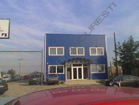 Centura Est - A2 Bucuresti Constanta depozit 620mp