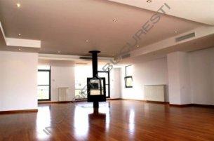 Dorobanti Capitale, penthouse de 4 camere,
