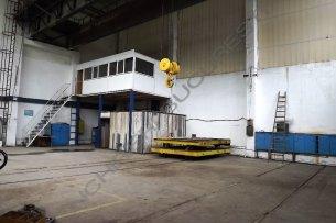 Spatiu industrial de inchiriat Imgb 300 mp