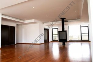 Dorobanti Capitale, inchiriere penthouse 4 camere