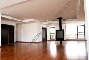 Dorobanti Capitale, inchiriere penthouse 4 camere