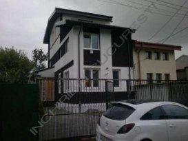 Barbu Vacarescu vila de inchiriat