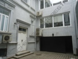 Inchiriere vila Universitate Batistei