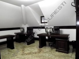 Kiseleff, inchiriere 5 camere
