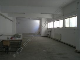 Ghencea spatiu industrial de inchiriat 330mp