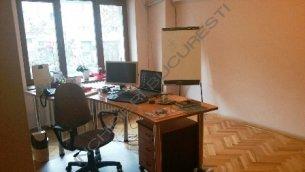 Inchiriere apartament 3 camere, Stirbei Voda
