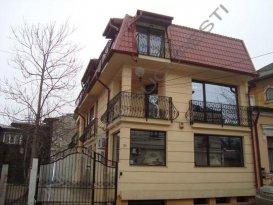 Pache Protopopescu vila de inchiriat 400mp