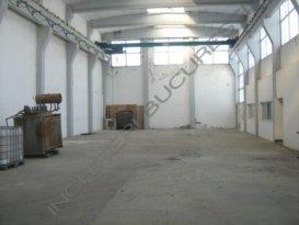 Pantelimon inchiriere spatiu industrial 800mp