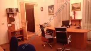Inchiriere birouri in vila, Universitate, 140mp