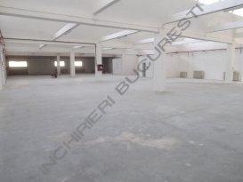 Spatiu industrial A2 Bucuresti Constanta 900 mp