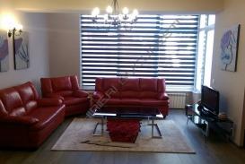 Inchiriez Apartament LUX 3 camere DOROBANTI