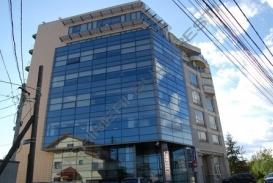 Barbu Vacarescu birouri de inchiriat clasa A 265mp