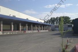 Berceni-Metro inchiriere spatiu depozitare 1300mp