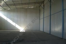 Bragadiru spatiu industrial de inchiriat 300mp