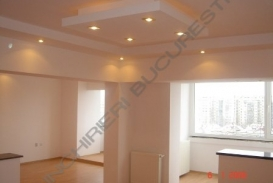 Decebal duplex de inchiriat 4 camere, 123mp